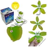 Mini fan sanex / Kipas angin gantung sanex / Kipas angin murah