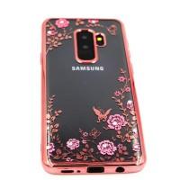Flower Softcase For Samsung galaxy s9 / case samsung s9 / case s9