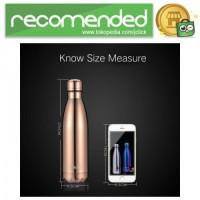 Swell Botol Minum Thermos 500ml - Biru Ungu