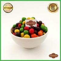 Coklat Kiloan Lagie Febby Peanut (Cha-cha Kacang) ASLI ORIGINAL