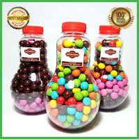 Coklat Lagie Mix Toples Bohlam
