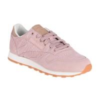 Reebok Women Classic Leather EBK Sepatu Olahraga [REE10-BS7951]