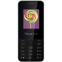 Brandcode B230 - Dual SIM Card - Hitam