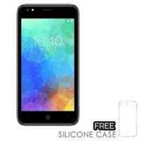 BrandCode B11 - 8 GB - Grey + Gratis Silicon Case