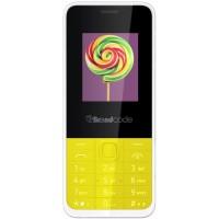Brandcode B230 - Dual SIM Card - Kuning