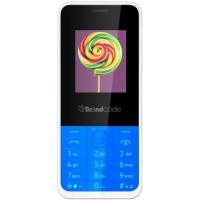 Brandcode B230 - Dual SIM Card - Biru