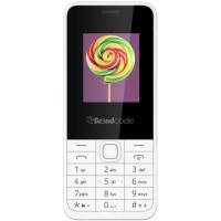 Brandcode B230 - Dual SIM Card - Putih