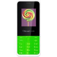 Brandcode B230 - Dual SIM Card - Hijau