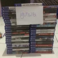 Paket 3 Game PS4