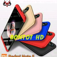 BT200518 Case Xiaomi Redmi Note 5 3 32GB 4 64GB Casing For Hp Xiaomi