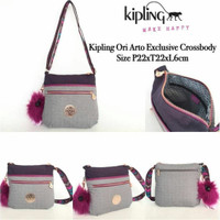 Jual Tas Kipling Arto Exclusive Crossbody original Murah