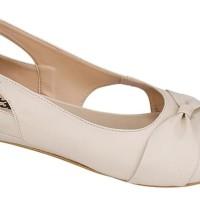 Sepatu Casual Wanita  cream Catenzo RT 164 ori asli original murah