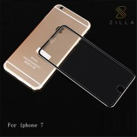 Zilla Titanium Alloy 3D Curved Tempered Glass Full Protect iPhone 7