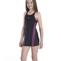 SPEEDO Junior Monogram Legsuit endurance 10 - Baju Renang Anak sale