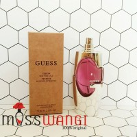 Tester Guess Pink 75ml EDP Parfum Wanita Original 100%