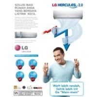 Harga Ac Lg Hercules 1 2 Pk Travelbon.com