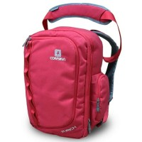 Tas ransel backpack daypack lapto Consina Zurich office series