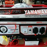 Mesin Genset / generator gasoline