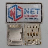 CONNECTOR SIM SAMSUNG N900 / GALAXY NOTE 3 / KONEKTOR SIM / SLOT SIM
