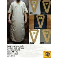 Jual Jubah al amwa muslim gamis pria dewasa baju koko kurta pakistan Murah