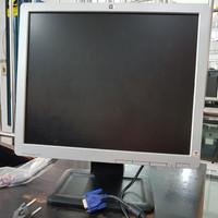 Komputer LCD HP Compaq 17inch