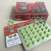 Penghemat BBM Motor - Eco Racing Vitamin Kendaraan