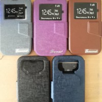 flipcase universal semua merk hp ukuran 4.7 inch - 4.9 MEG14