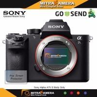 Harga promo sony alpha a7s mark ii body only | Pembandingharga.com