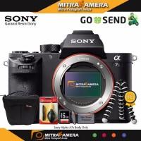 Harga promo sony alpha a7s body only paket | Pembandingharga.com