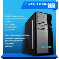 CPU / PC GAMING RAKITAN AMD A8 7650K COCOK BUAT GAME ONLINE OFFLINE