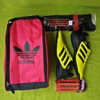 Harga paket komplit sepatu futsal adidas copa komponen | Pembandingharga.com