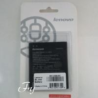 Baterai Hp Lenovo a6000/bl 242/Original