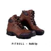 Sepatu Boots Humm3r Pitbull