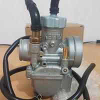 Karbulator PE24 Keihin / Karburator PE 24 Keihin / Karbu PE24 PE 24