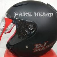 Harga Helm Kyt Hitam Hargano.com