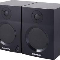 Samson MediaOne BT5 Bluetooth Speaker best seller