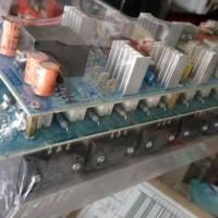 KIT POWER JBL 6293 2500 Watt AMPLIFIER LAPANGAN LENGKAP DENGAN TR