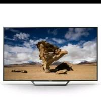 Sony Bravia Led 48 Inch TV KDL 48W650D GARANSI Resmi Limited