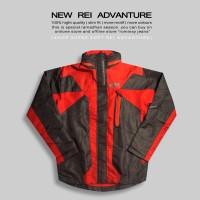 Jaket Gunung Rei Ori Murah