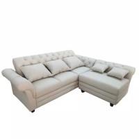 Sofa L Export Quality Minimalis Sofa Tamu Kursi Furniture Murah Laris