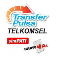 Harga Transfer Pulsa Simpati Hargano.com