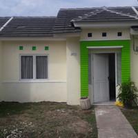 Rumah bisa kpr di Garden City Tangerang