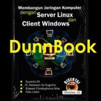 Membangun Jaringan Komputer Dengan Server Linux Dan Client Windows