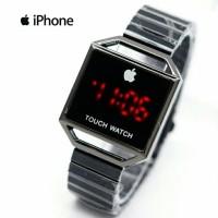 Jam tangan iPhone touch watch (Layar sentuh)@