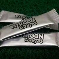 VITROON Cordy-G XXXTRA Eceran Per-Sachet
