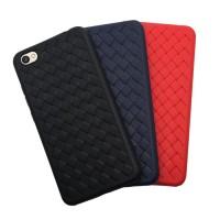 Case Xiaomi Redmi Note 5A Pro Prime soft casing hp cover leather WOVEN