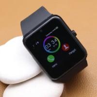 Jam Tangan Smartwatch Bisa connect HP Terlaris Unisex Cewek cowok