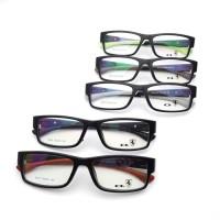 Frame Kacamata Minus Oakley Airdrop GRATIS LENSA Minus Plus Silinder 5