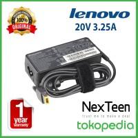 Adaptor Charger Laptop Lenovo G400 G40 G405 G405S G400S USB 20V 3.25A