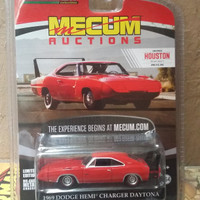 Greenlight 1969 Dodge Charger Daytona